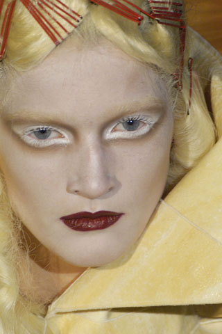 Dior Makeup on Leave A Comment Posted In Dior Couture Make Up Gallery Full Size