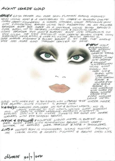 Avant-Garde-Gold-Face-Chart