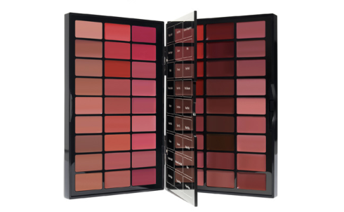 Bobbi Brown: Artist Palette for Lip