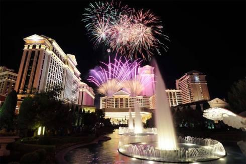 Caesars Palace @ Las Vegas, USA