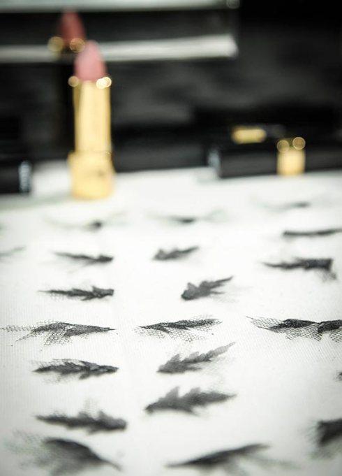 chanel-spring-2013-couture-mesh-fake-eyelashes