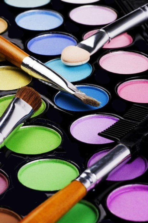 colorful_eye_shadows_cosmetics
