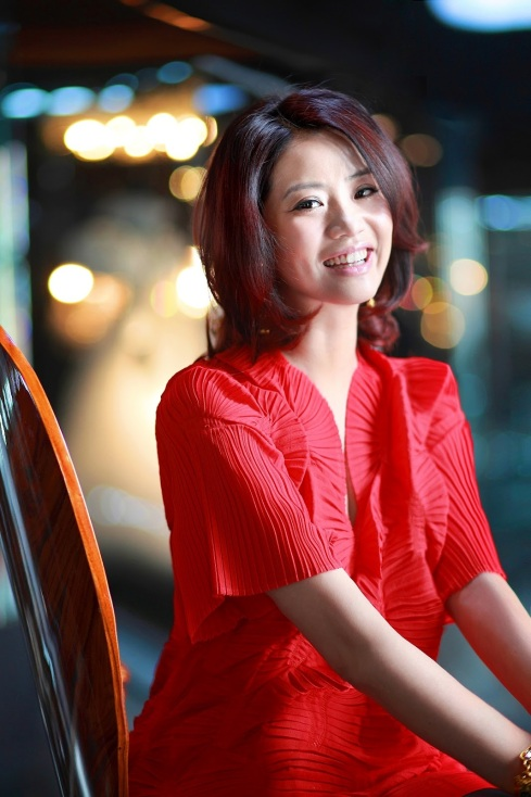 中國高級訂製服裝設計師-郭培 Guo Pei
