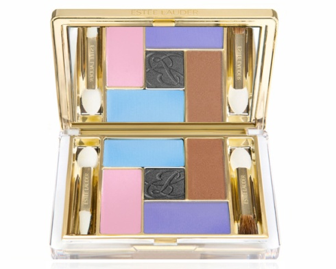 Estee-Lauder-Spring-2013-Pure-Color-Five-Color-EyeShadow-Palette-Pretty-Naughty