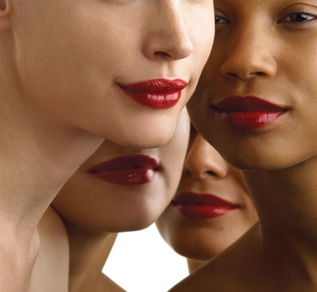 Natural Makeup Look For Tan Skin