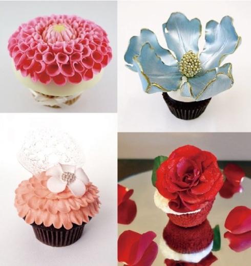 Cupcake Art 紙杯蛋糕藝術