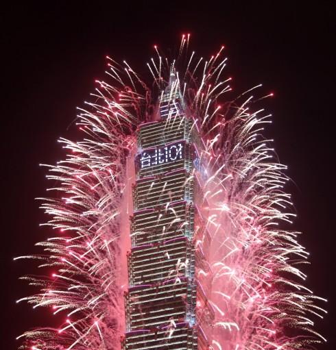 Taipei 101 @ TAIWAN