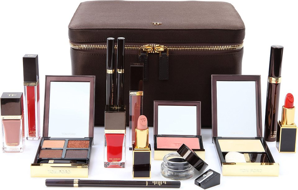 Tom ford luxury vanity case tommy beauty pro - Luxury venities ...