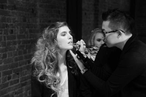 Cotte D'Armes Fashion Show   photo by Lauren Nicole Foot