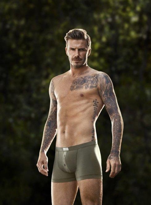 David Beckham H&M Bodywear SS2013-02