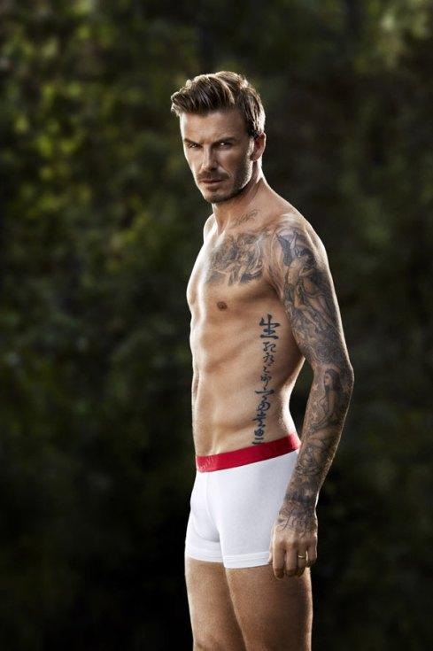 David Beckham H&M Bodywear SS2013-03