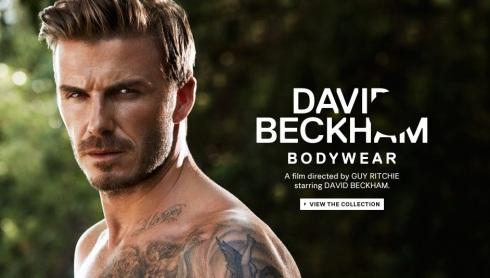 David Beckham H&M Bodywear SS2013-06