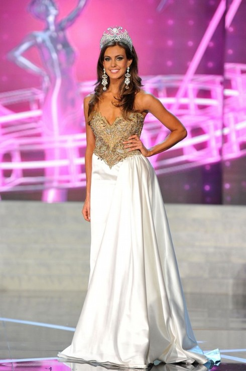 Miss USA 2013 - Erin Brady