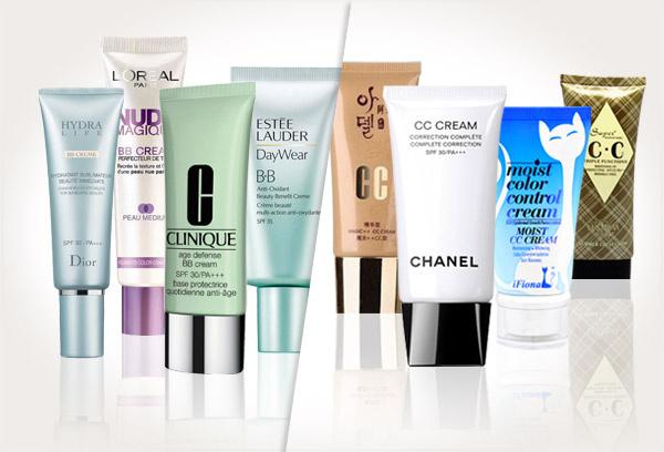 BB Cream vs. CC Cream | Tommy Beauty Pro