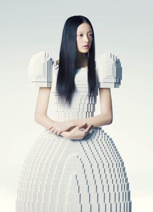 lego-dress-Rie-Hosokai-1