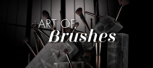 MAKE UP FOR EVER Artisan Brushes 3