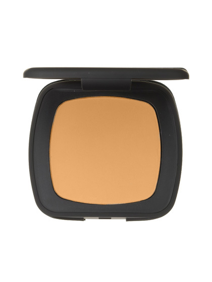 BareMinerals Ready Foundation skims on like velvet, minimizes shine, and allows you to keep building coverage without caking.