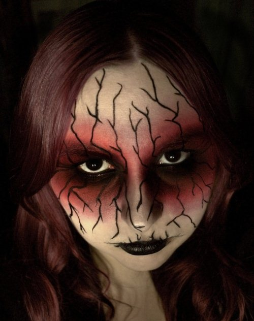 Halloween Make-up Look Inspirations | Tommy Beauty Pro