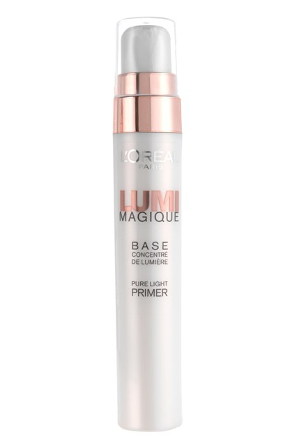 L'Oréal Paris Lumi Magique Pure Light Primer