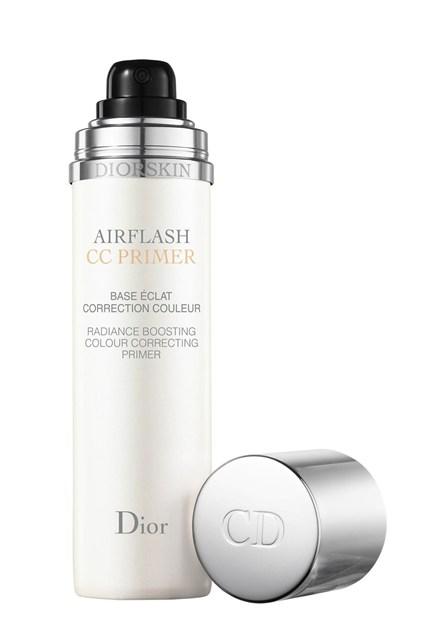 Christian Dior Diorskin Airflash CC Primer