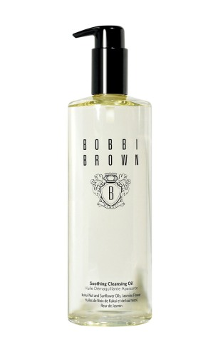 Bobbi Brown - Soothing Cleansing Oil