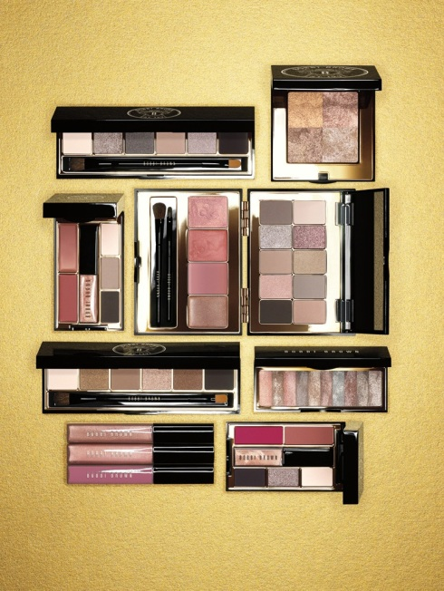 Bobbi Brown Holiday 2013 Gift Giving Collection