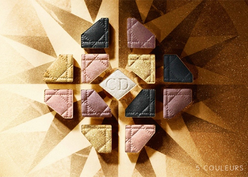 Dior 2013 Holiday Collection Golden Winter-06