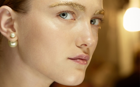Dior 2014 SS L-or Show-09
