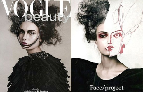 dotti-theface-project