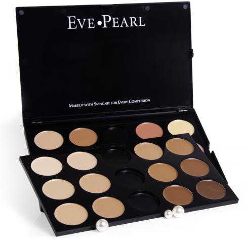 Eve Pearl - HD Pro Palette