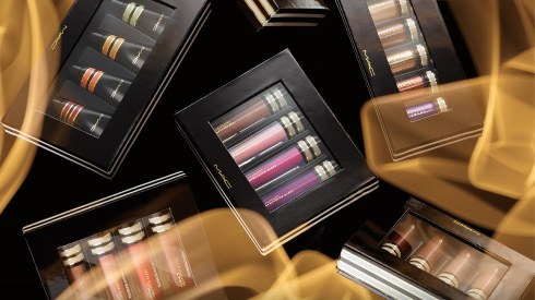 MAC Nocturnals Collection for Holiday 2013