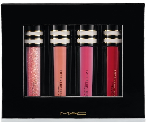 MAC Nocturnals Lip Gloss Coral