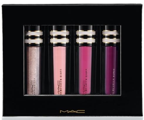 MAC Nocturnals Lip Gloss Pink