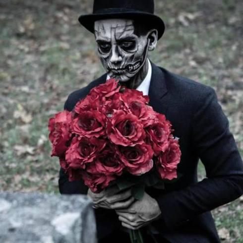 M∙A∙C Rick Baker Halloween Challenge Winner - ZOMBIE by Tom Vanewalle