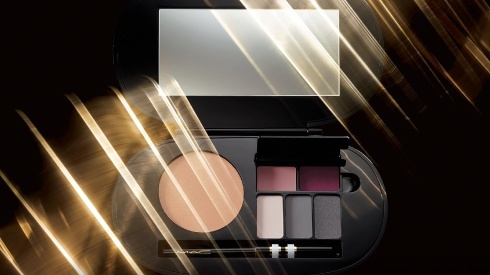 MAC Stroke of Midnight Face Palettes for Holiday 2013