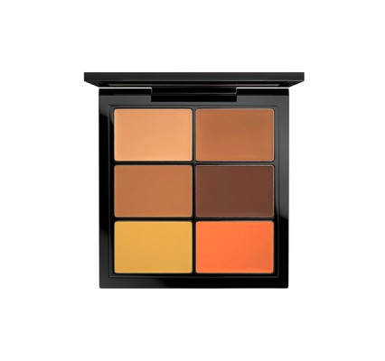M·A·C Conceal and Correct Palette/Dark