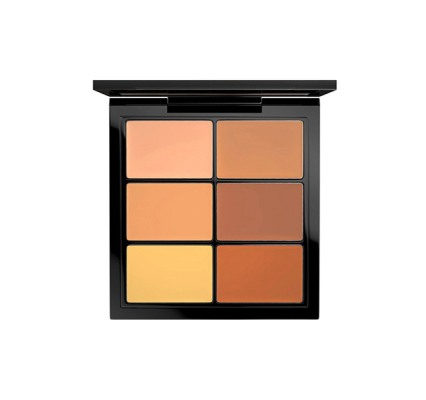 M·A·C Conceal and Correct Palette/Medium Deep