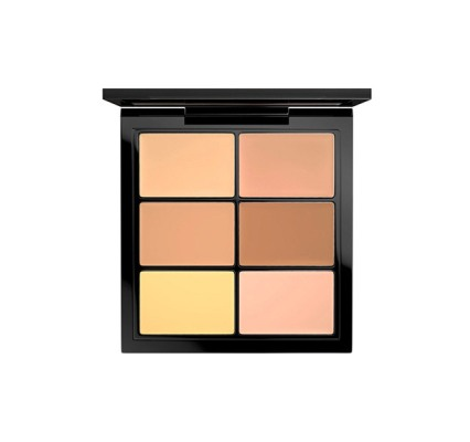 M·A·C Conceal and Correct Palette/Medium