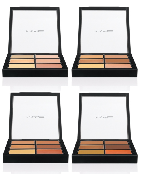 M·A·C - Conceal and Correct Palette