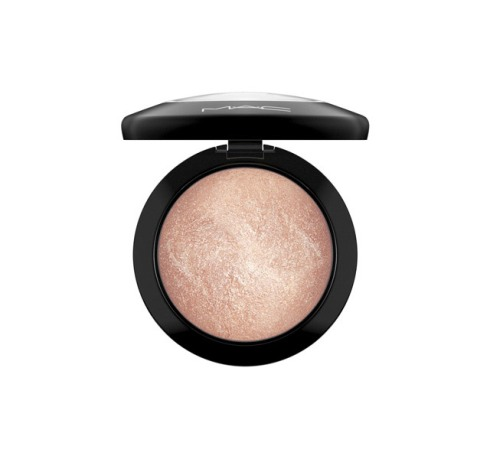 M·A·C Mineralize Skinfinish Soft and Gentle │ M·A·C 柔礦迷光金屬光炫彩餅 Soft and Gentle