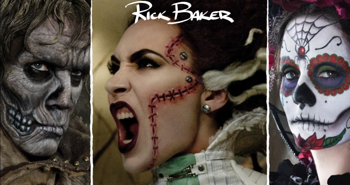 M·A·C x Rick Baker Halloween 2013   Tommy Beauty Pro
