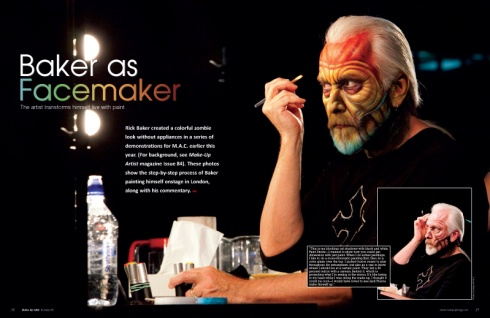 rick baker Feature Article_85.indd