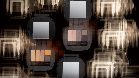 M∙A∙C Stroke of Midnight Eye Shadow X5 Palettes