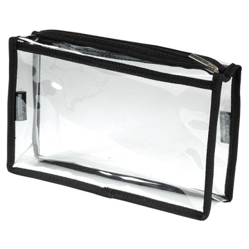 Monda Studio - Clear Make-up Bag