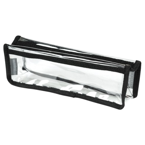 Monda Studio - Clear Pencil Case