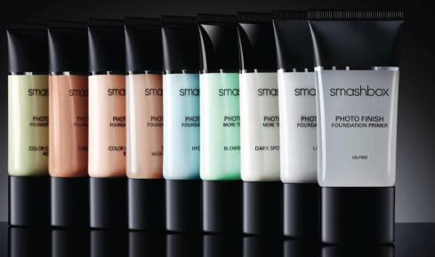 Smashbox Cosmetics Primer 101