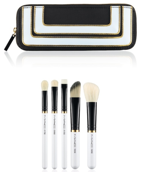 STROKE OF MIDNIGHT EYE BRUSH KIT ESSENTIALS