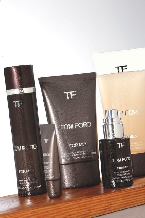 Tom Ford for Men Skincare & Grooming