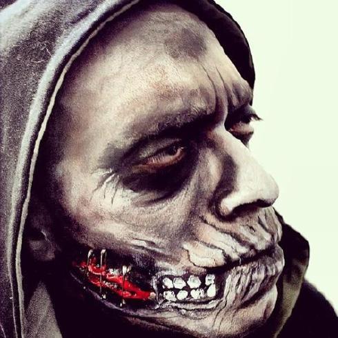 Zombie by Julissa Lopez