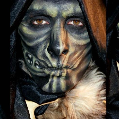 Zombie by Rachel Lieu
